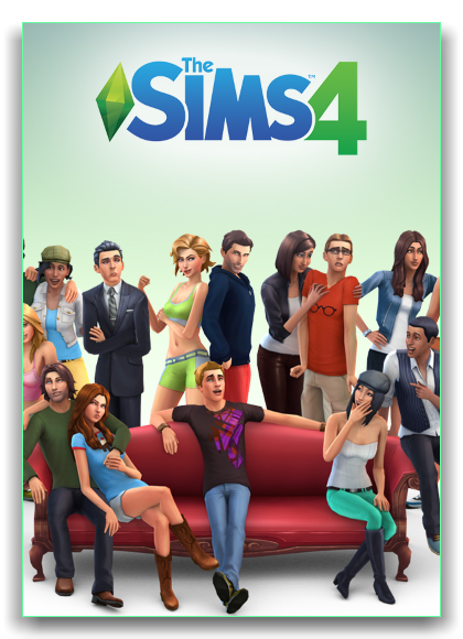 The SIMS 4 Deluxe Edition (2014) PC | RePack от xatab