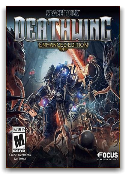 Space Hulk: Deathwing - Enhanced Edition [v 2.44 + DLC] (2018) PC | RePack by xatab