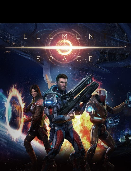 Element: Space (2019) PC | Лицензия