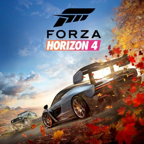Forza Horizon 4: Ultimate Edition