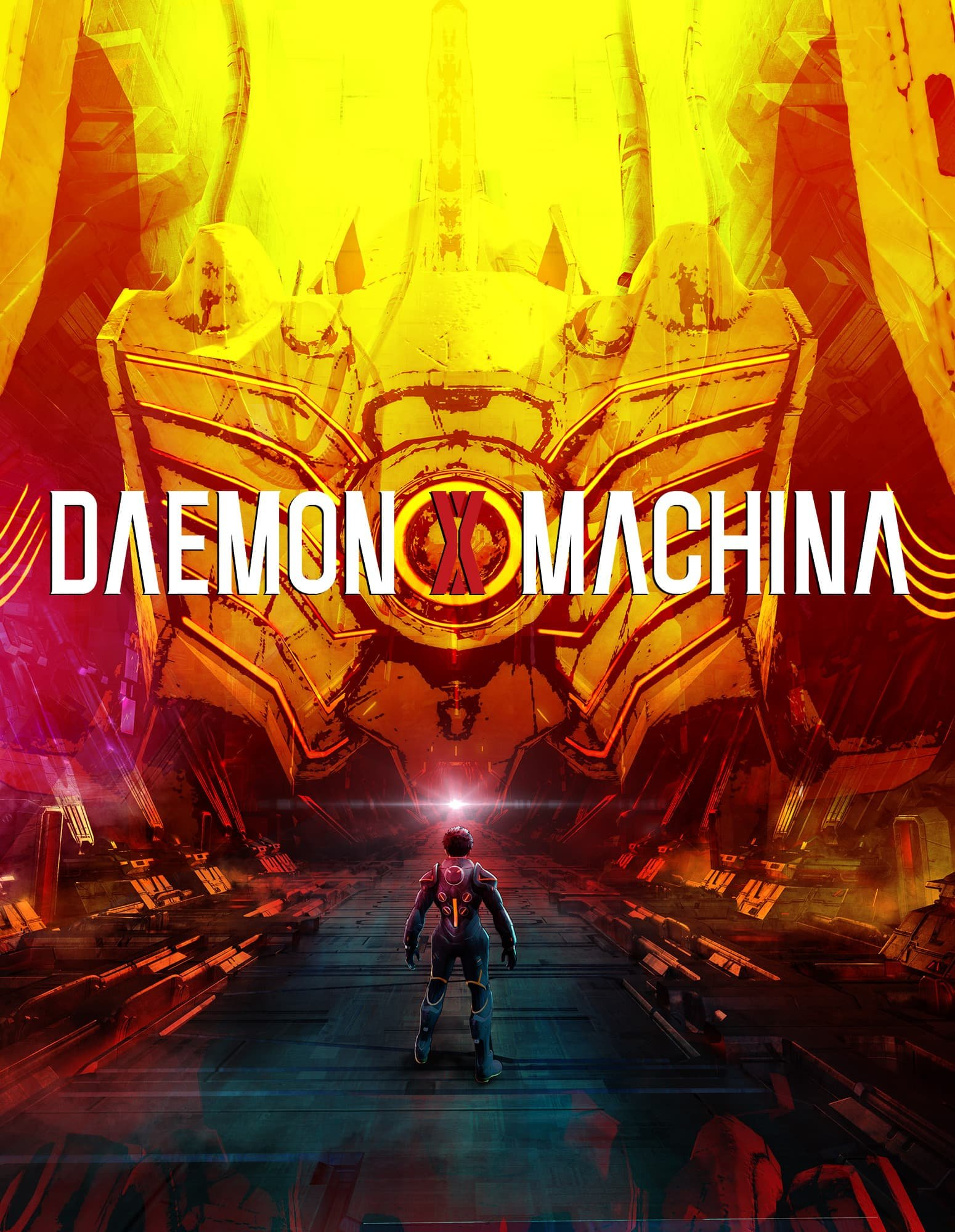 Daemon X Machina [CODEX] (2019) PC | Лицензия